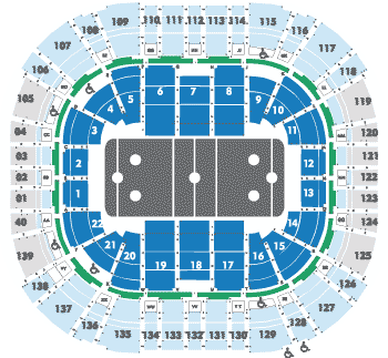 Hockey Configuration